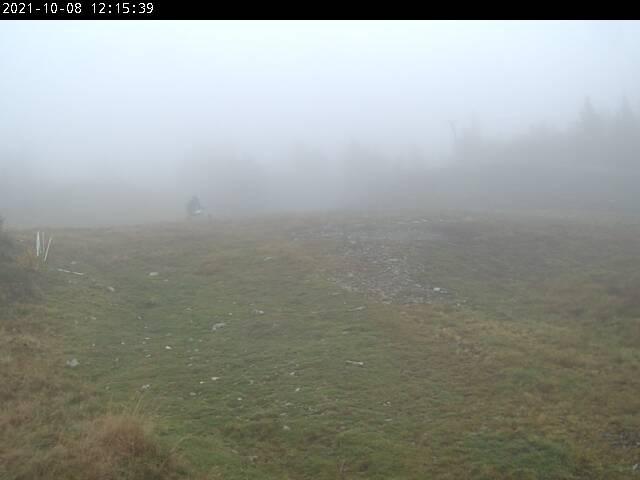 Webcam de la Estación de Esquí de Lifjell